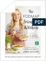 The FODMAP Friendly Kitchen Cookbook (2017)