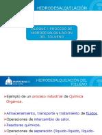 PQ-0I-Hidrodesalquilacion Del Tolueno Definitivo