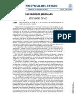 Real Decreto Ley 21-2018 Exempcio TPO