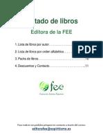 Libreria Editora 2017