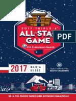 2017 Media Guide