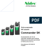 Spanish Comm SK LF AUG Iss5 (0472-0042-05)_Approved