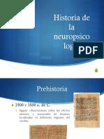 1 Historia Npsic