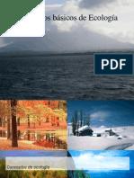 2. Presentacion de Ecologia Unidad i