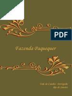 Fazenda Paquequer 2
