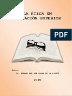 Libro Ética