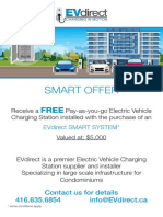 EV Direct Inc