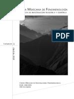 ACTA MEXICANA DE FENOMENOLOGIA No. 3.pdf