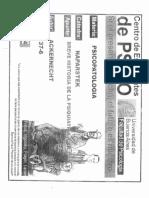 Breve Historia de la Psiquiatria CAP 1, 2 3 y 5 (ACKERNECHT).pdf