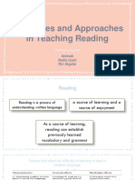 9. Teaching Reading New