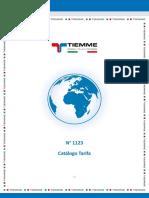 Catálogo Tarifa N.1123 No-prices (1)