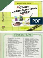 CÓMO ESTUDIAR CON ÉXITO.pdf