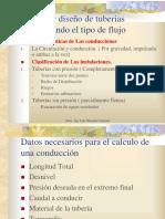 Calsificacion de Flujos y transisicones de Flujo (1).ppt