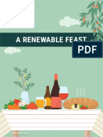Renewable Feast Report - Climate Council