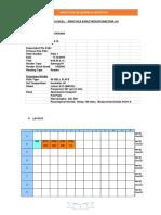 Gráficos Excel Uv