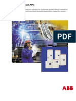 APC Sistem Za Kompenzaciju Q
