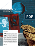 Revista Cult - Dossiê Guy Debord - Um perfil multifacetado (By D.G.)