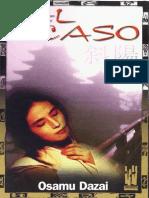 Dazai Osamu El Ocaso (太宰治斜陽)