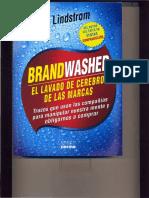 1c04731632 Libro_El_Lavado_de_cerebro_de_las_marcas.pdf | Marketing | Publicidad