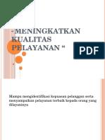 PPT Meningkat kan pelayanan Ulung HS.pptx