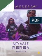 No Vale Púrpura