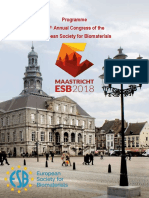 ESB 2018 Abstract Proceedings 4