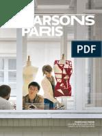Parsons Paris