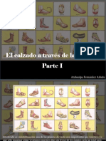 Atahualpa Fernández Arbulu - El Calzado a Través de Las Épocas, Parte I