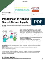 11. Direct Indirect