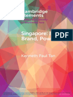 [BOOK] Kenneth Paul Tan. (2018). Singapore - Identity, Brand, Power