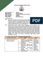 RPP Kurikulum 2013 Revisi 2017 Sistem Komputer Kelas X SMK Semester 2 Tahun Pelajaran 1819