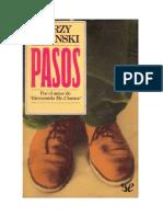 Kosinski Jerzy - Pasos