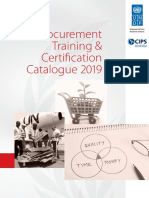 UNDP CIPS Training Catalogue 2019.pdf