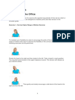 Exercises for Office Workers_0