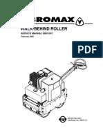 JCB 70B WALK BEHIND ROLLER Service Repair Manual.pdf