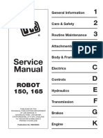 JCB 165, 165HF ROBOT Service Repair Manual SN678000 Onwards.pdf