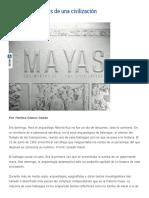 Mayas_ Esperanzas de Una Civilización - TecReview