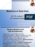 Asian Medical Education