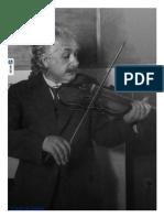 El Violín de Einstein - TecReview