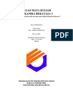 COVER MRK-3
