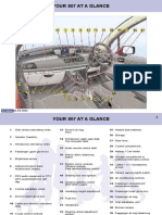 Manual Peugeot 807 2.2 Hdi