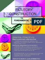 Statutory Construction.ppt