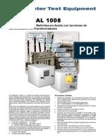 Hydrocal 1008