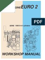 Same SDF Engines WORKSHOP MANUAL