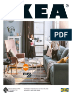 Ikea Catalogue en MY