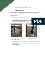 Metodología de Análisis de Aguas y Suelos