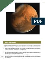 Mars Atlas 33 36