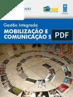 Mobilização e Comunicação Social - CNM