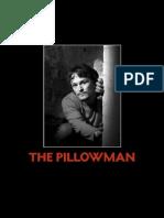 Cb Pillowman Program Final