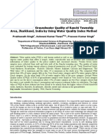 Assessment of Groundwater Quality of Ranchi Township.pdf